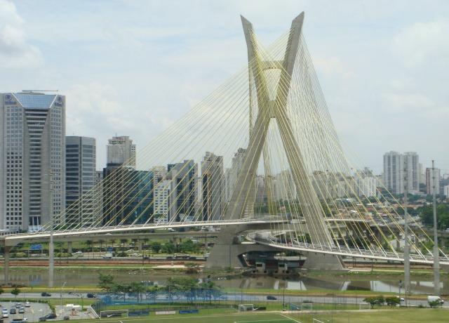 Próxima Viagem: São Paulo