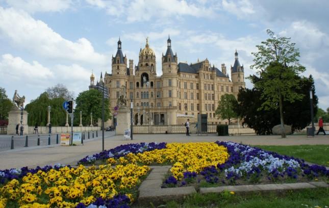 Schwerin: a cidade que vale uma parada no trajeto entre Berlim e Hamburgo