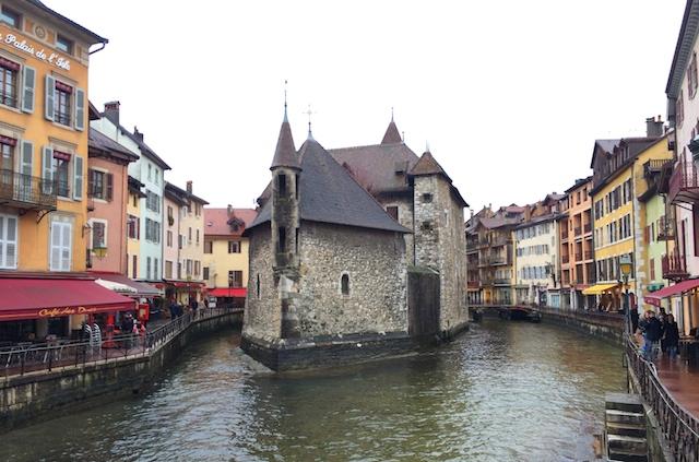 Próxima viagem: Intercâmbio na França