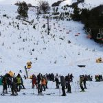 Sites para ver as condições de neve nas estações de ski da Argentina