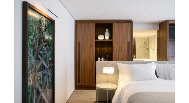 Hotel Nomaa Curitiba
