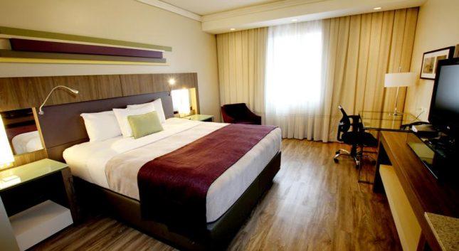 Hotel Ramada Curitiba