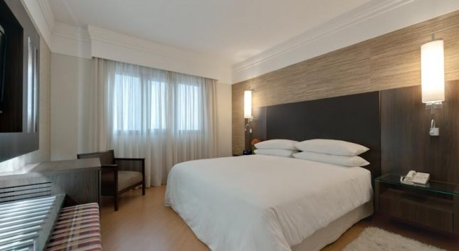 Hotel Sheraton Curitiba
