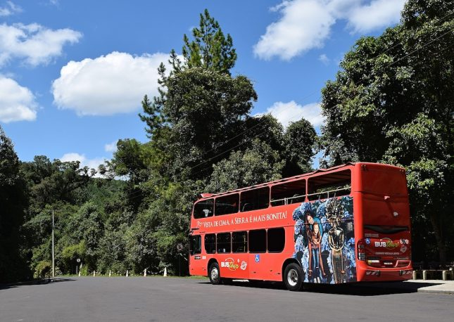 Bustour 1