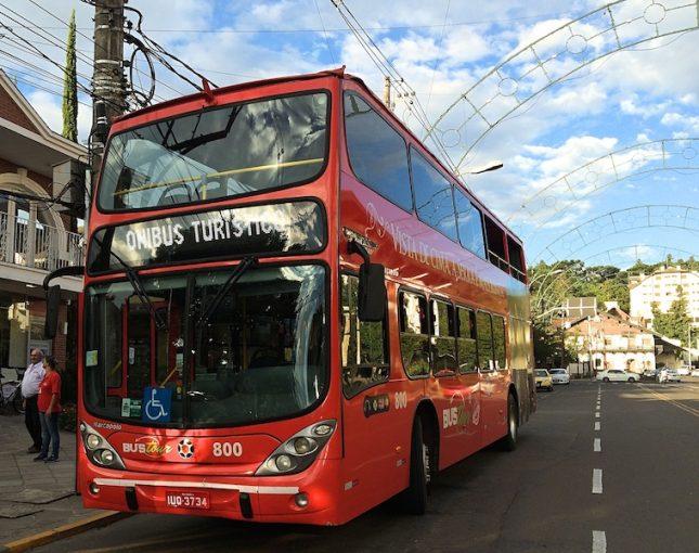 Bustour 2