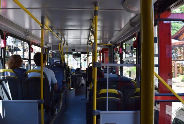 Bustour 3