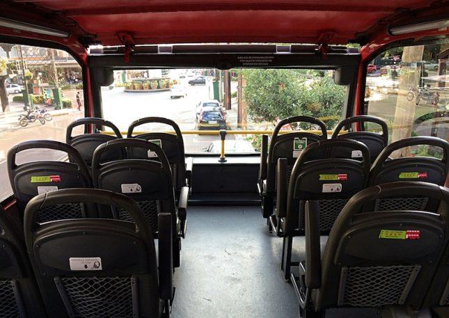 Bustour 4