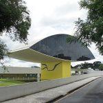 Curitiba: Os hotéis 4 estrelas