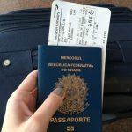Quais documentos são necessários para viajar a Europa?