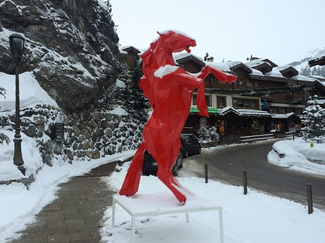 Courchevel 2