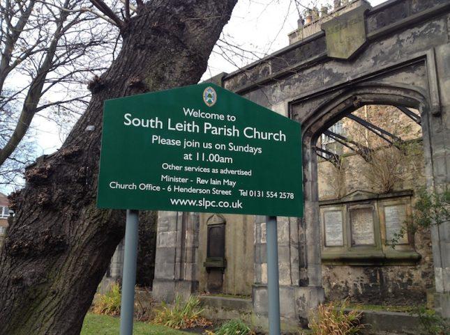 Leith 19