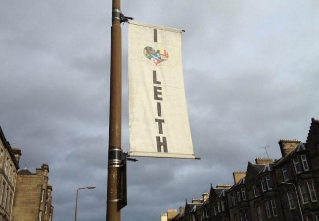 Leith 8