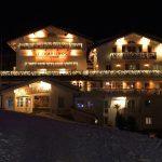 Courchevel: Le Chabichou, restaurante 2 estrelas Michelin