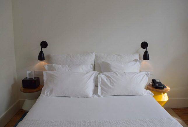 Hotel des Galeries 2