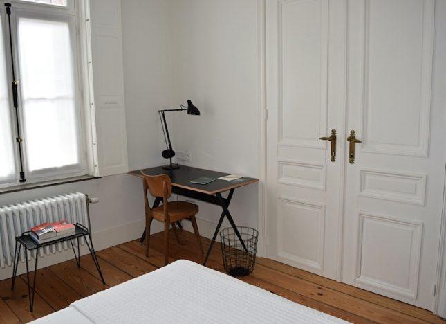 Hotel des Galeries 4