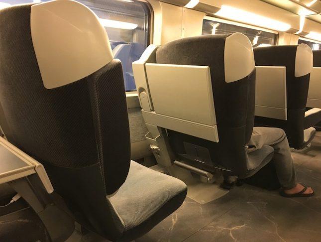 TGV 16