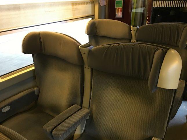 TGV 17
