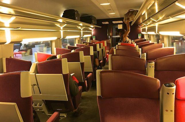 TGV 21