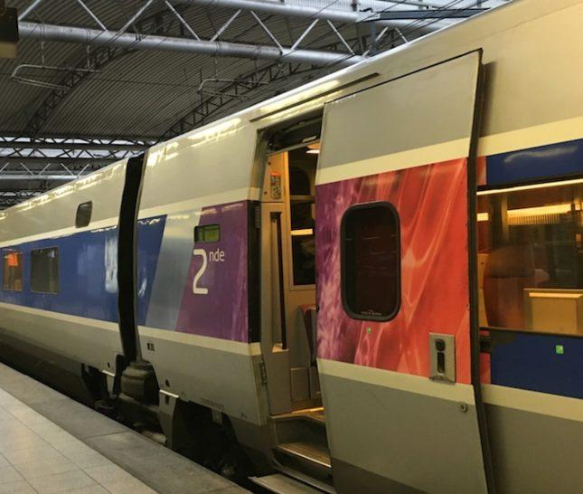 TGV 22