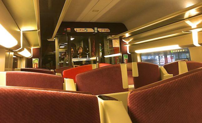TGV 23