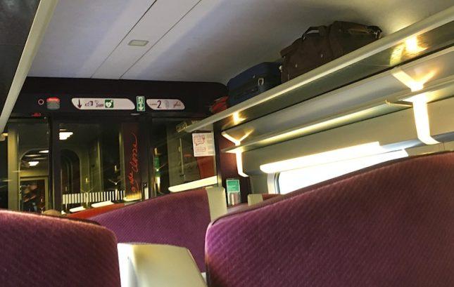TGV 35