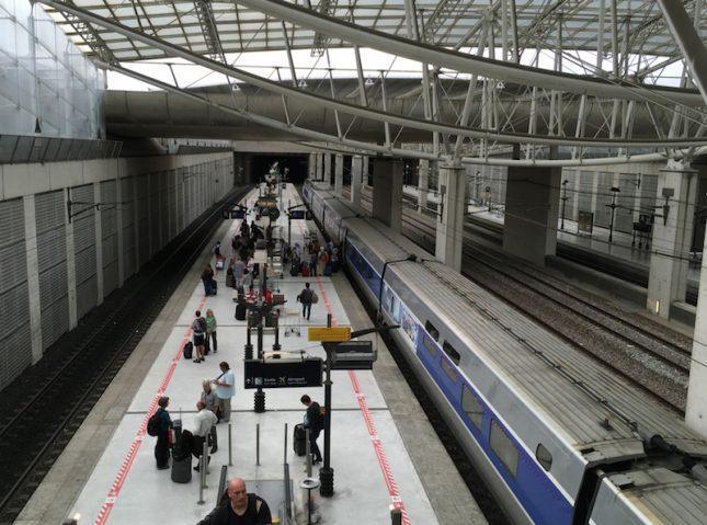 TGV 38