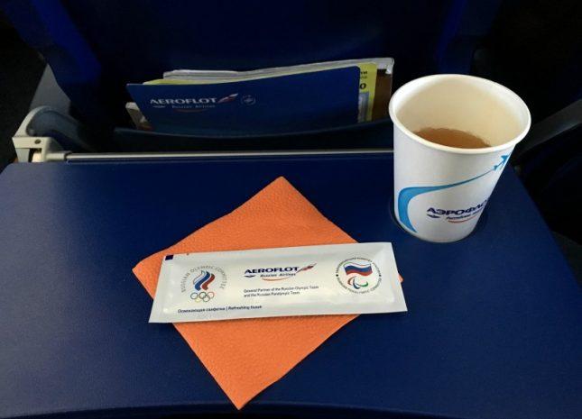 aeroflot 10