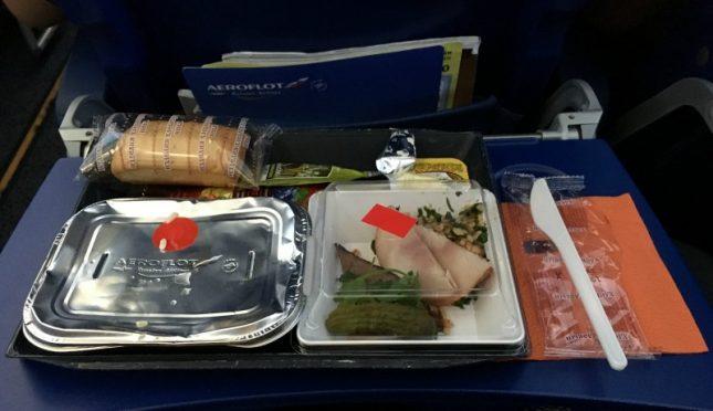 aeroflot 11