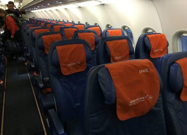 aeroflot 12