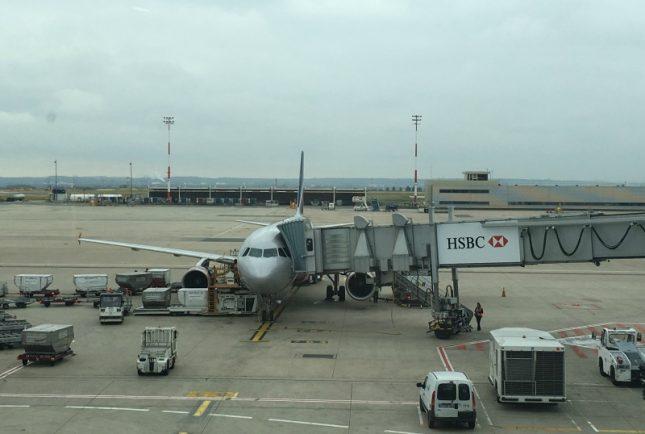 aeroflot 5