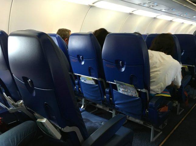 aeroflot 7