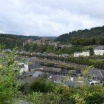 Bélgica: Um dia na cidade de Bouillon