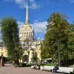 Rússia: Os principais parques de São Petersburgo