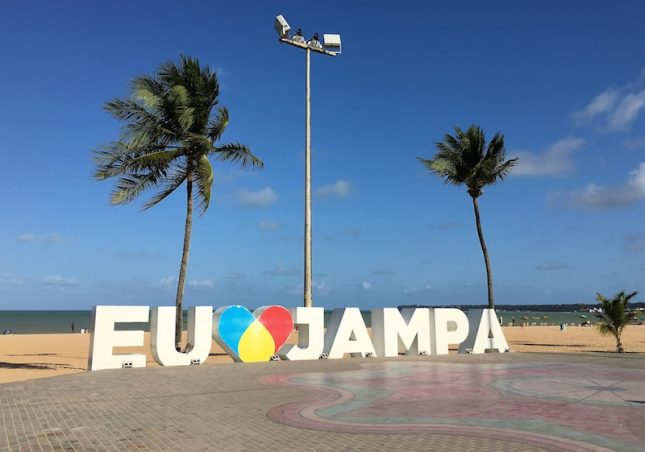 Paraíba: Informações práticas