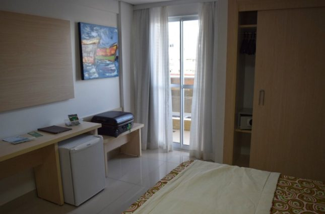 Laguna Praia Hotel (14)
