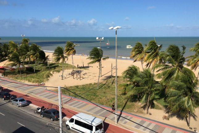 Laguna Praia Hotel (6)