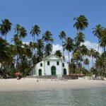 Pernambuco: Praia dos Carneiros, uma das praias mais bonitas do Brasil