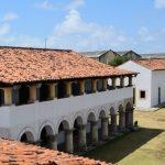 Paraíba: Litoral Norte, Forte de Santa Catarina e Por do Sol na Praia do Jacaré