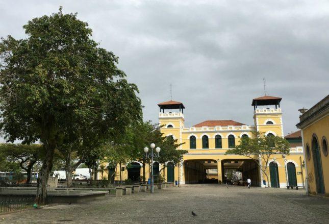 O que fazer no Centro de Florianópolis