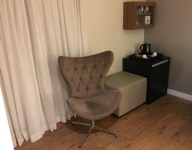 hotel clarion faria lima (3)