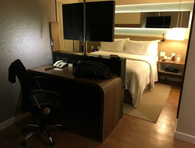 hotel clarion faria lima (4)