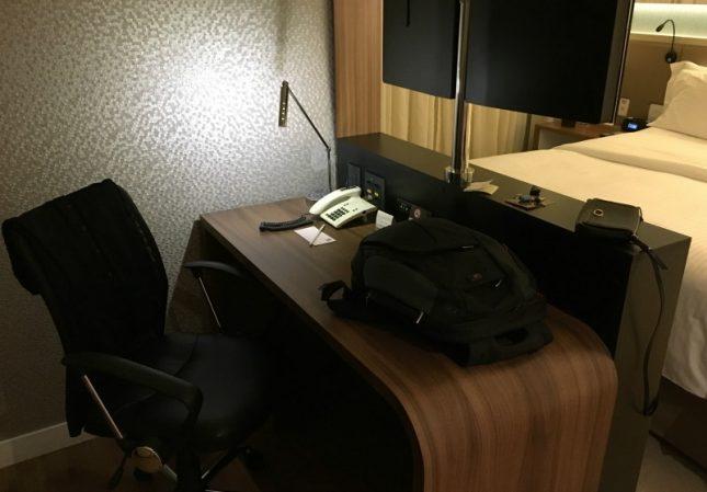 hotel clarion faria lima (5)