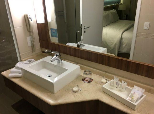 hotel clarion faria lima (6)