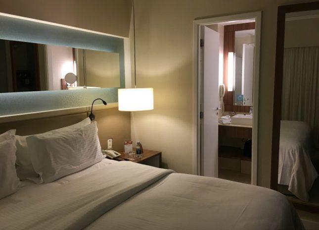 hotel clarion faria lima (7)