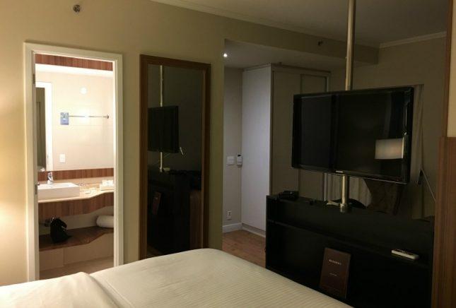hotel clarion faria lima (8)