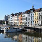 Bélgica: Roteiro de 1 dia em Gent, a cidade das 3 torres