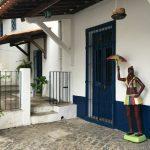 Dica de Hotel em Olinda: Pousada Casa Viva Amparo