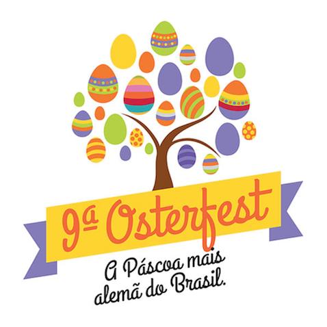 Osterfest Pomerode 2017