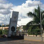 Hospedagem em Cuiabá: Hotel Gran Odara