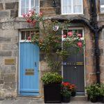 As ruas mais bonitinhas (e fotografadas) de Edimburgo